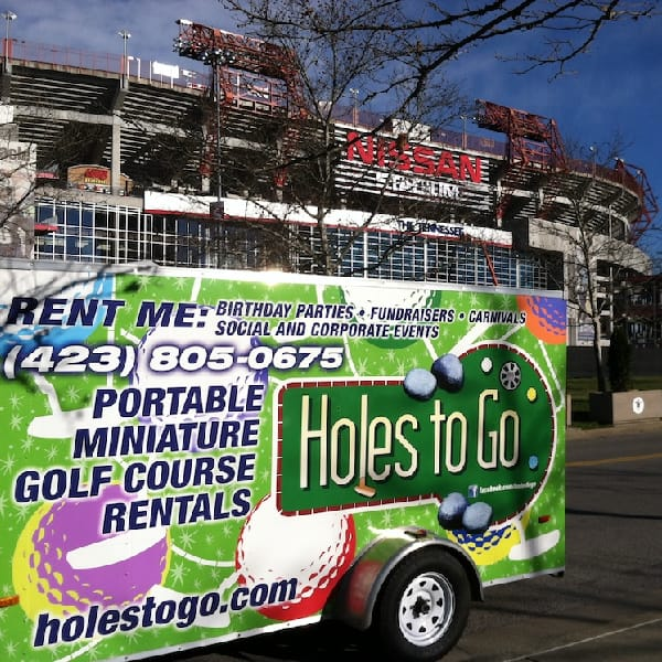 corporate event rentals Games To Go