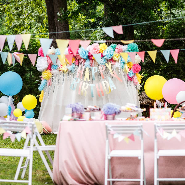 birthday party packages - Games To Go
